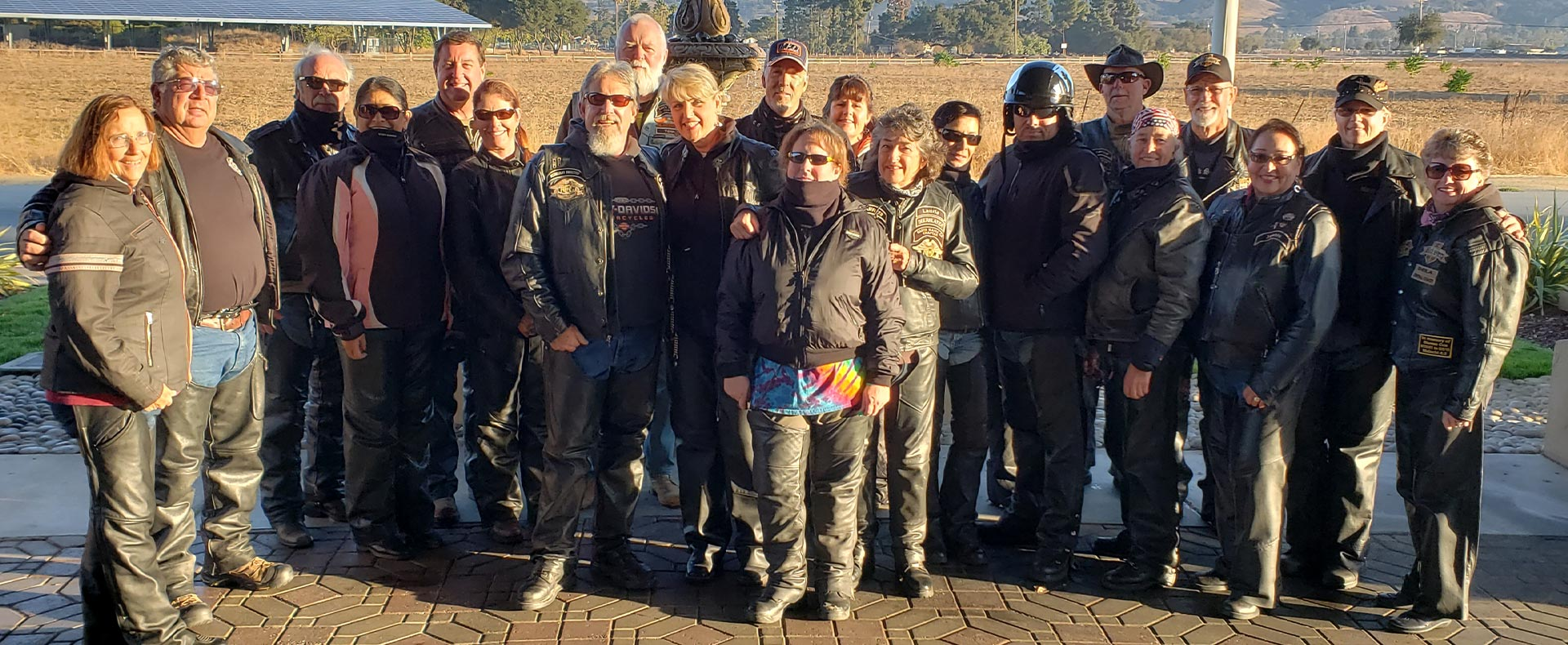 Santa Maria Harley Owners Group